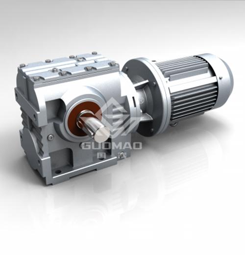 GS减速机电机